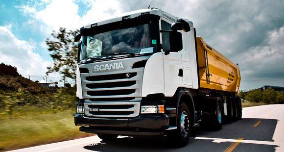 Yeni Scania Streamline Modelleri Tanıtıldı