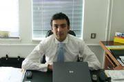 DHL Global Forwarding Türkiye Satış Ve Pazarlama Müdürlüğü'ne Ufuk Kaçar Atandı