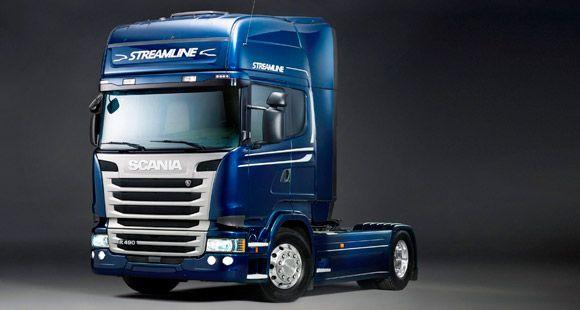 Scania'dan Kur Desteği Kampanyası