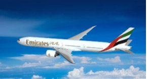 Emirates Oslo'yu Global Uçuş Ağına Ekliyor