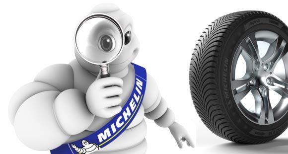 Michelin Düzenli Lastik Kontrolü Konusunda Sürücüleri Uyarıyor