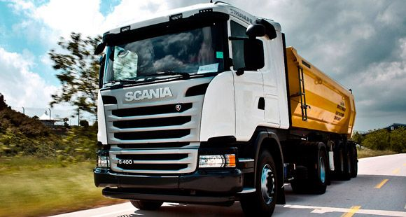 Scania Yedek Parça İndirimine Motor ve Kaportayı da Dahil Etti
