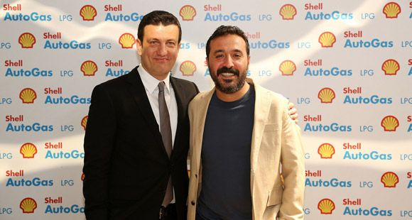 Shell Yeni Reklam Filmini Tanıttı