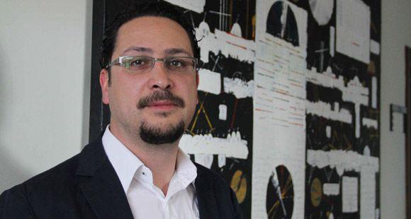 TLS Lojistik Depolama Hizmetleri Direktörlüğü'ne Mehmet Can İnce Atandı