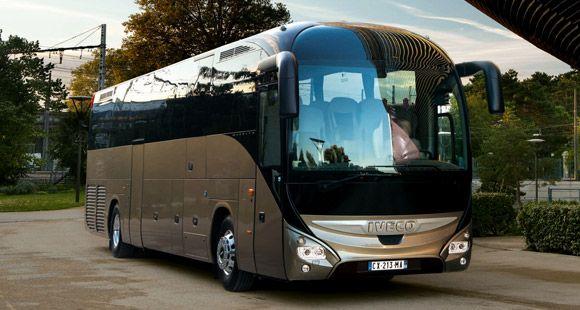 Paris'in Tercihi Iveco Bus