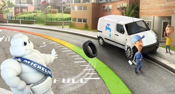 Michelin Hafif Ticari Araç Lastiklerinde Yaz Kampanyası Başladı
