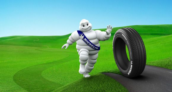 Michelin 18 Milyar Litre Yakıt Tasarrufu Sağladı