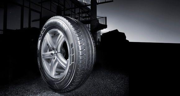 Pirelli'nin Yeni Lastiği Carrier Yüzde 30 Daha Uzun Ömürlü