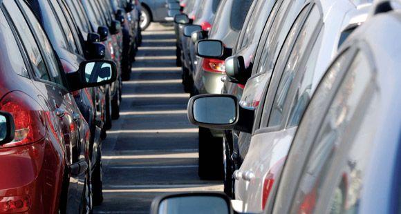 Otomotiv İhracatı Yüzde 12 Oranında Arttı