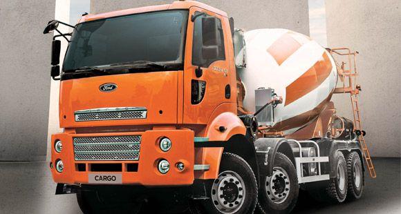 Ford Cargo 3236m'de Haziran Fırsatı
