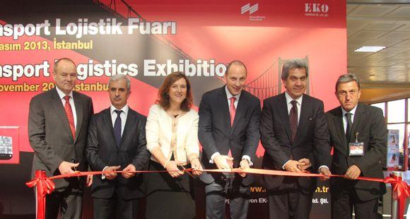 Projeler Dikkatleri Türkiye'ye Çekiyor
