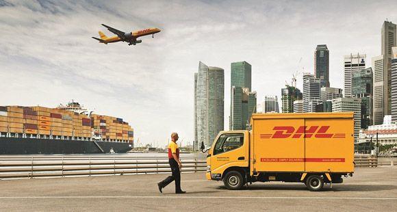 DHL Global Forwarding Anadolu'da Hizmet Ağını Genişletiyor