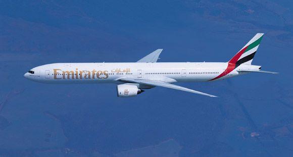 Emirates'ten Singapur'a Haftalık 35 Uçuş