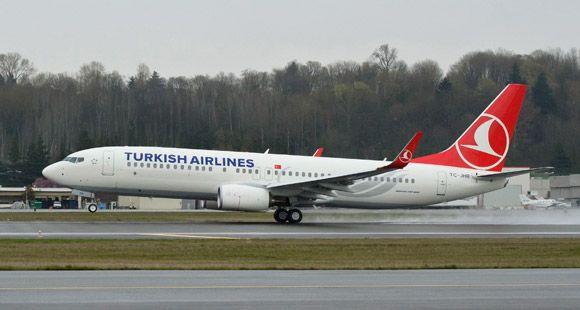 Türk Hava Yolları Almanya'daki Etkinliğini Artırıyor