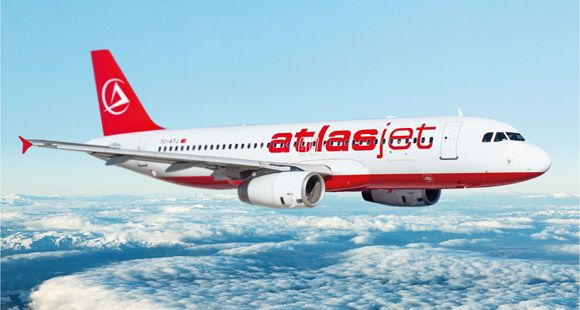 Atlasjet BKM Express Üyelerine Yeni Fırsatlar Sunuyor