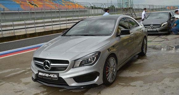 Pirelli'den Mercedes Kullanıcılarına Özel Yaz Avantajları