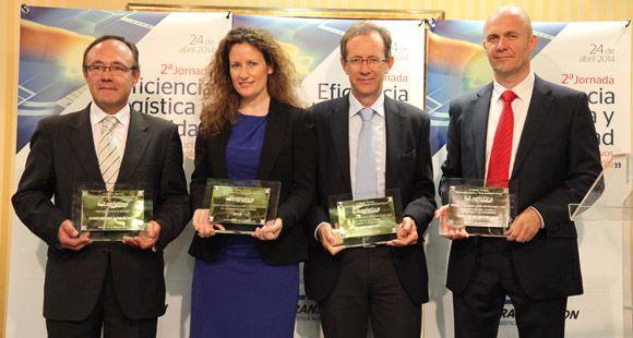 Allison Fuelsense İle Teknolojik Yenilik Ödülünü Kazandı