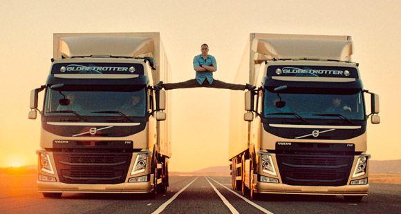 Volvo Trucks Kampanyası Cannes Lions'da 8 Altın Ödül Aldı
