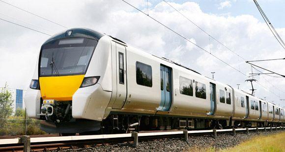 Siemens Yenilikçi Ulaşım Sistemlerini Tanıttı