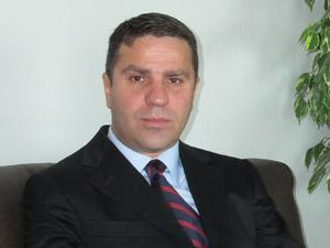 """U.N RO-RO CEO'su Sedat Gümüşoğlu: """"Köstence Hattı Bulgaristan Üzerinden Geçen Trafiği Rahatlatacak"""""""