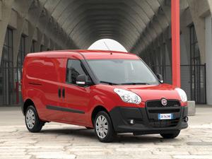 Yıl Sonuna Kadar 25 Bin Adet Yeni Fiat Doblo Satılacak