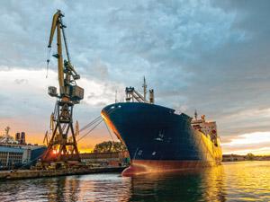 Deniz Lojistiği Sektörün Aslan Payını Almaya Devam Edecek