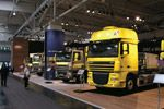 IAA Hannover Ticari Araçlar Fuarı'na Çevreci Modeller Damgasını Vurdu