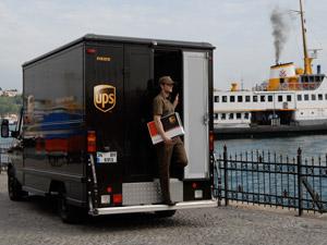 Türkiye Pazarına Güvenen UPS Türk Ekonomisinden Umutlu