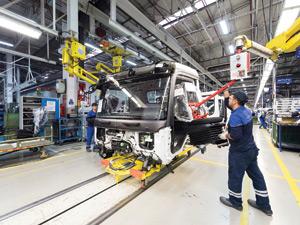Mercedes'ten Aksaray Fabrikasına 113 milyon Avro'luk Yatırım: Bin 200 Kişilik İstihdamla Üretim Kapasitesi İkiye Katlanacak