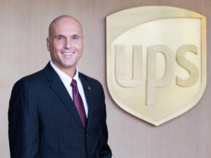 UPS'te İki Önemli Atama