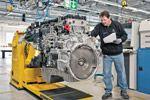 Mercedes Yeni Nesil Motoruyla Euro 6'yı Karşılayan İlk Marka Oldu