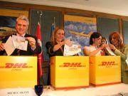 DHL Express Ve TÜSİAD Türkiye'yi Karikatürlerle Tanıtılacak
