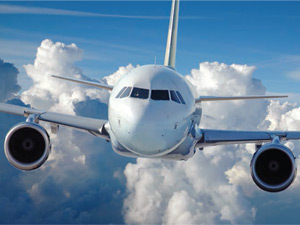 Havayolu Taşımacılığı 10 Yılda 2 Kattan Fazla Arttı