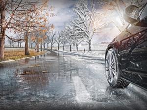 Continental Uyarıyor: 'Güvenli Sürüş İçin Mevsimine Uygun Lastik Kullanın'