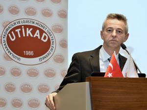 UTİKAD'ın Yeni Başkanı Emre Eldener Oldu