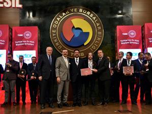 Vektör Türkiye'nin En Hızlı Büyüyen Şirketleri Arasındaki Yerini Aldı