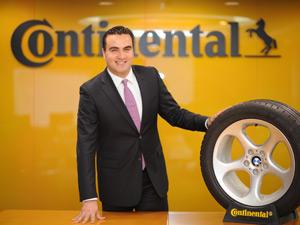 Continental'in EMEA Bölgesi Pazarlama Müdürlüğü'ne Tansu Işık Getirildi