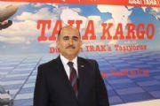Taha Kargo 2011'de Yüzde 50 Büyüdü