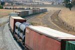 Demiryolunda Yatırımlar Artıyor Ancak Gidilecek Yol Uzun