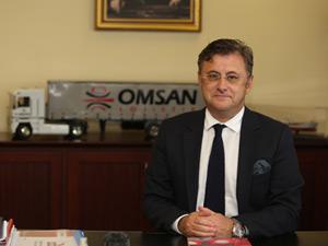 Omsan Fas'ta Bayrağımızı Başarıyla Dalgalandırıyor