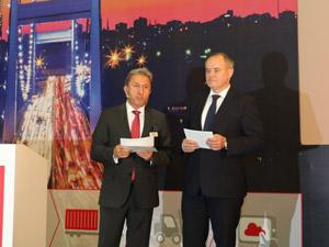 logitrans 2017 Açılış Töreni (Video)