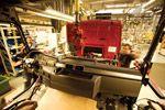 Ticari Araç Endüstrisi Frankfurt'ta Bir Araya Geldi