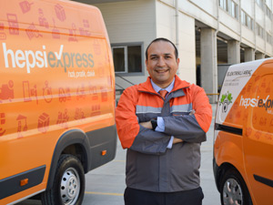 Hepsiexpress ile E-Ticaret Alışverişinin Kontrolü Artık Müşterilerde