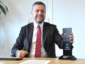 Aras Kargo 'Müşteri Deneyimini En İyi Yöneten Marka' Seçildi