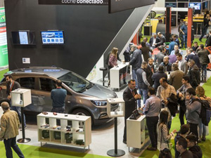 Motortec Automechanika Madrid announces the  launch of its next edition in 2019