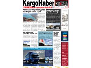 KargoHaber 230. Sayı (Dijital Dergi)