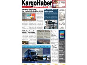 KargoHaber 231. Sayı (Dijital Dergi)
