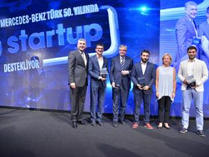 Mercedes-Benz'e Hermes Creative Awards'tan 3 Ödül