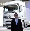 Pazar Küçülüyor Mercedes-Benz Türk Büyüyor