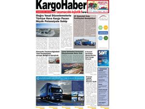 KargoHaber 234. Sayı (Dijital Dergi)